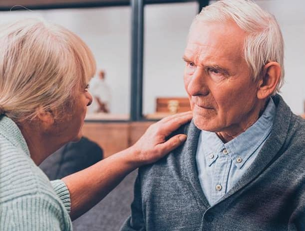 TEST CAN SNIFF ALZHEIMER'S 20 YEARS AHEAD!