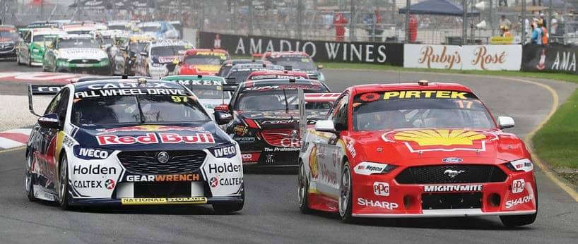 Ford Vs Holden Rekindled