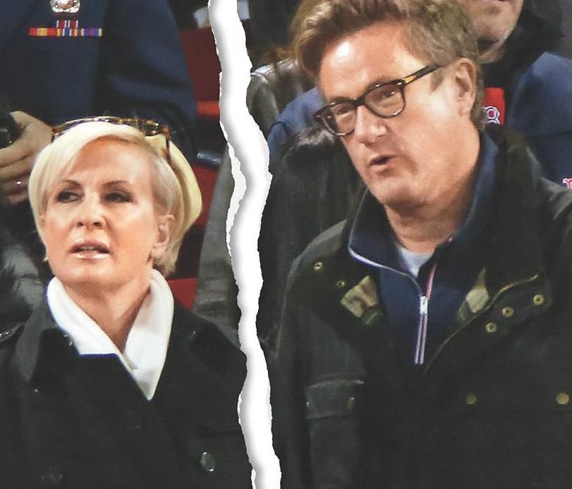 'Morning Joe' Sleazy Cheating Scandal!