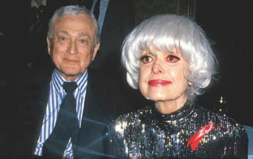 Carol Channing - Took Marriage Torment To Grave!