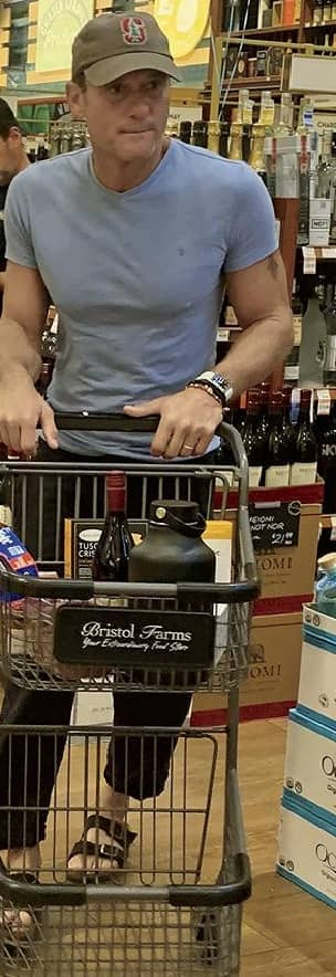 New Booze Fears For Tim McGraw!