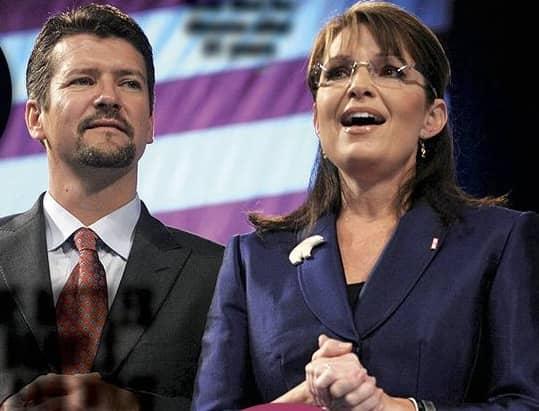 Dark Secrets Behind Sarah Palin's Divorce!