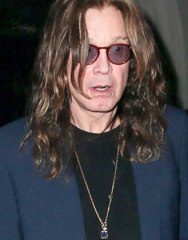 Ozzy's Desperate Search For Parkinson's Miracle!