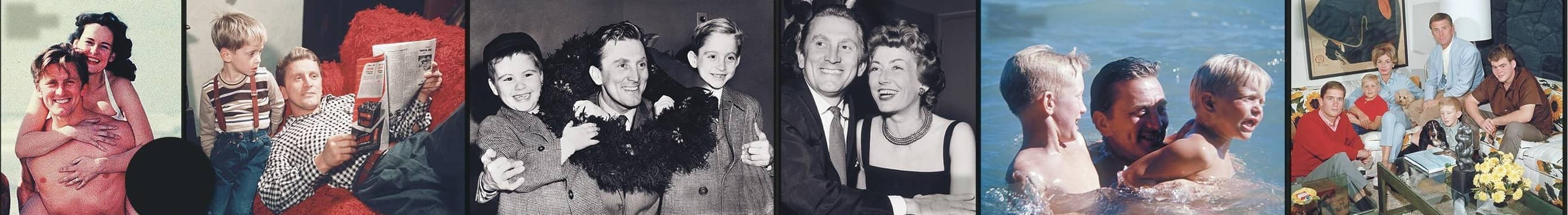 KIRK DOUGLAS LEFT $80M FORTUNE TO CHARITY!