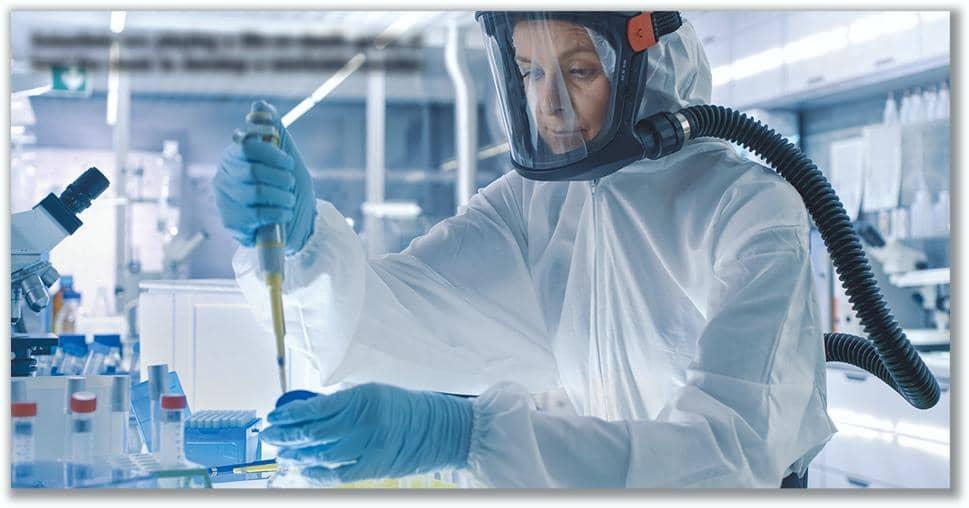 Coronavirus Will Kill 7 Million Americans!