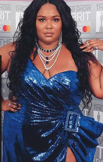 LIZZO'S HUGE SECRET: DAD WAS A DEADBEAT – AND DID TIME!