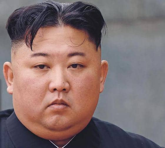 NORTH KOREA'S KIM TARGETED FOR DEATH – BY HIS SISTER!