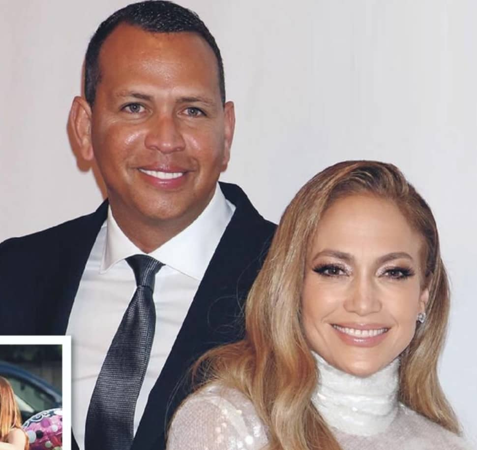 J.Lo & A-Rod To Grow Family - By Adopting!