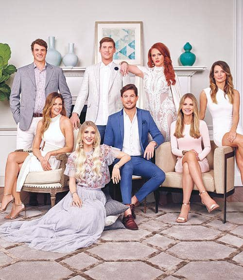 SHOW'S 'CHARM' WEARS OFF AMID SCANDALS & CAST EXITS
