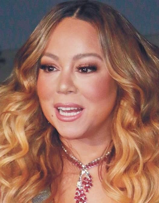 MARIAH SIS HITS MOM WITH SEX ABUSE CLAIMS!
