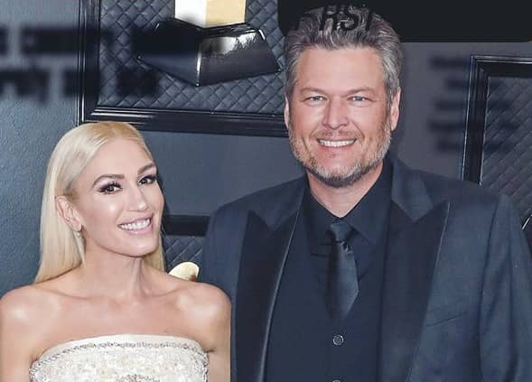 GWEN'S KEEPING FUN-LOVIN' BLAKE