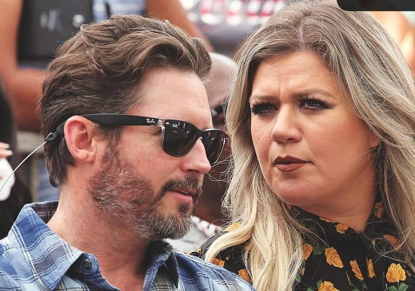 NUMEROLOGIST SAYS KELLY CLARKSON DIVORCE DOESN'T ADD UP!