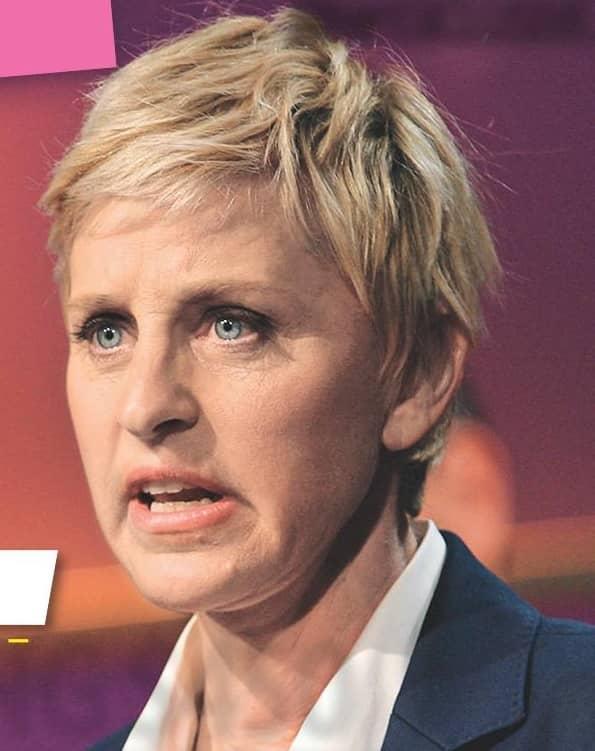 Ellen & Portia's - Shocking $450 Million Divorce!
