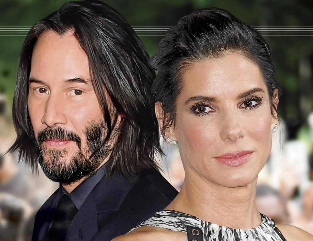 Sandra & Keanu's Romance: What Went Wrong