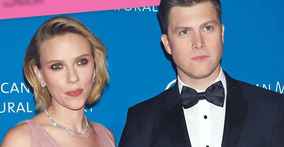 Scarlett & Colin Wedding On Hold?