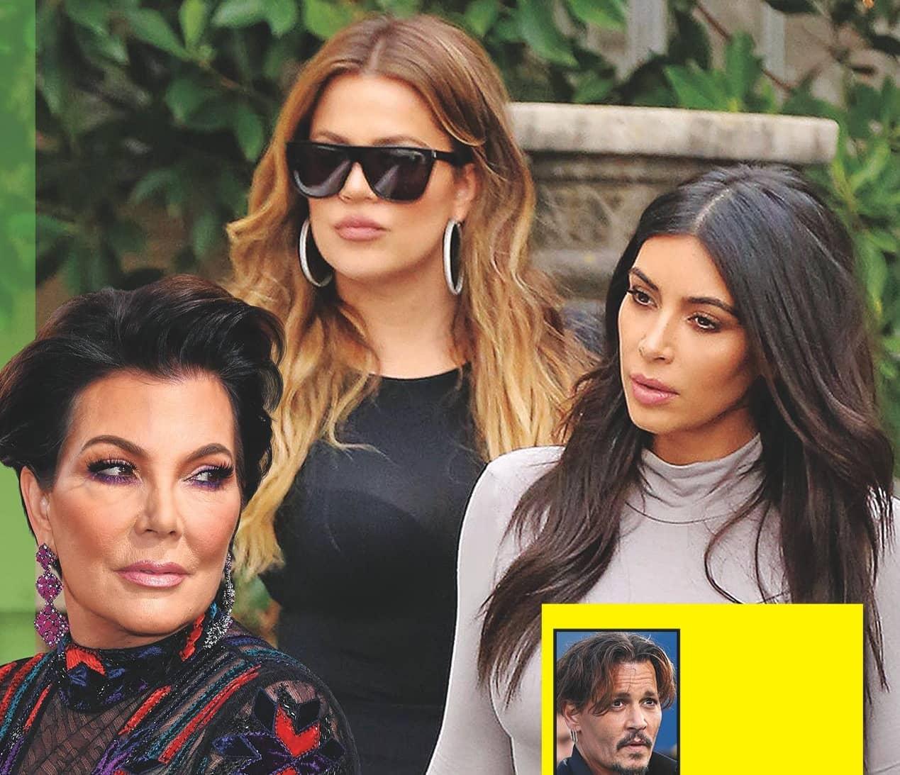 Kardashians: GOING BROKE!