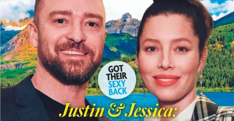 Justin & Jessica: HOW WE SAVED OUR MARRIAGE