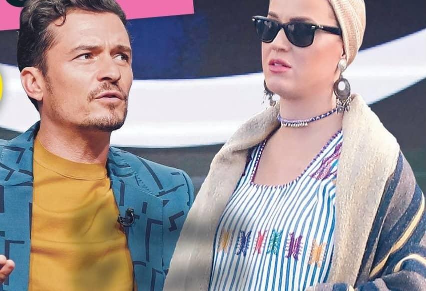 Orlando & Katy's - DELIVERY ROOM DRAMA