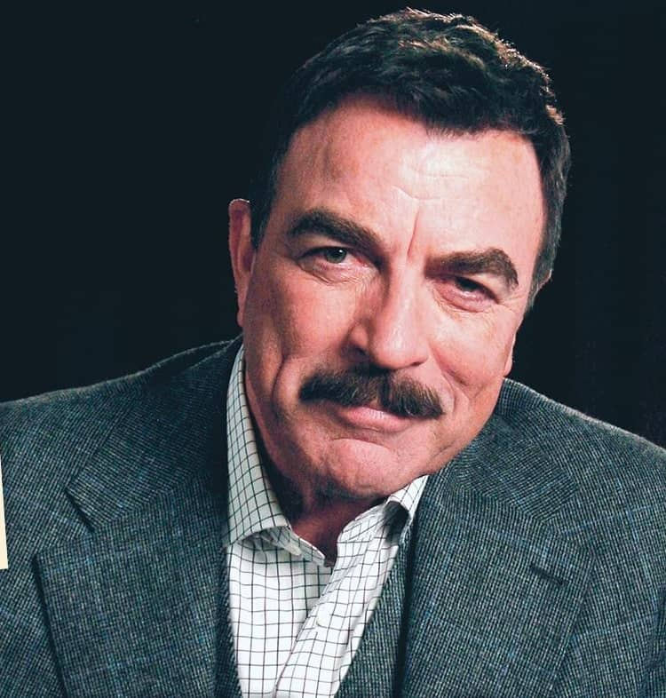 Tom Selleck  - WALKING AWAY FROM FAME