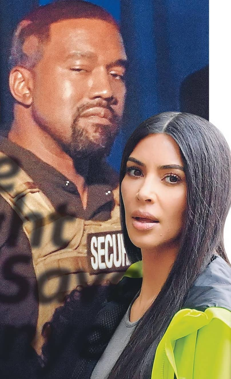 The Fight To Save Kanye