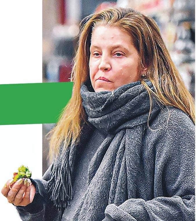 Lisa Marie's MISSING MILLIONS