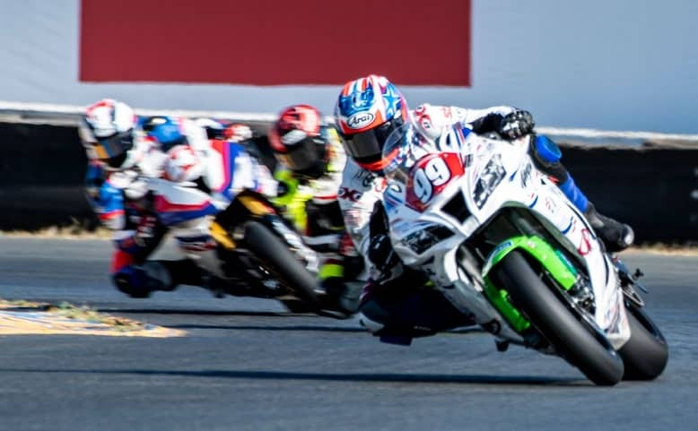 Cycle Gear Championship Of Sonoma At Sonoma Raceway