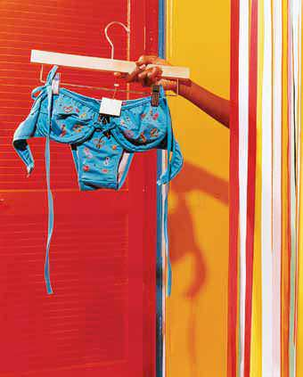 Swimwear Shop With Confidence