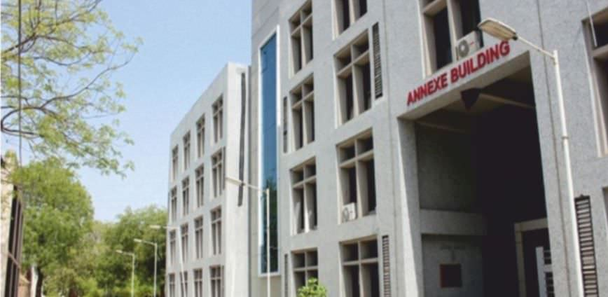 Massive Hikvision Multi-Site Surveillance Solution Protects Western India Campuses