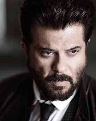 The Jhakkas Gentleman 'Anil Kapoor'