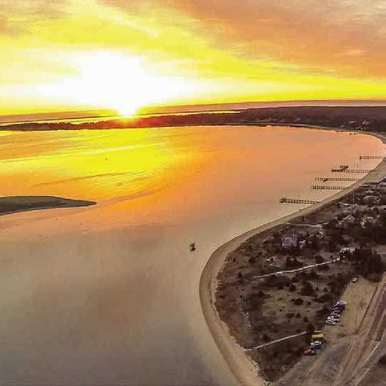 Drone Photography: Explore All Corners Of The World