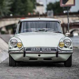 5 Most Significant Cars In The History of the Auto Industry