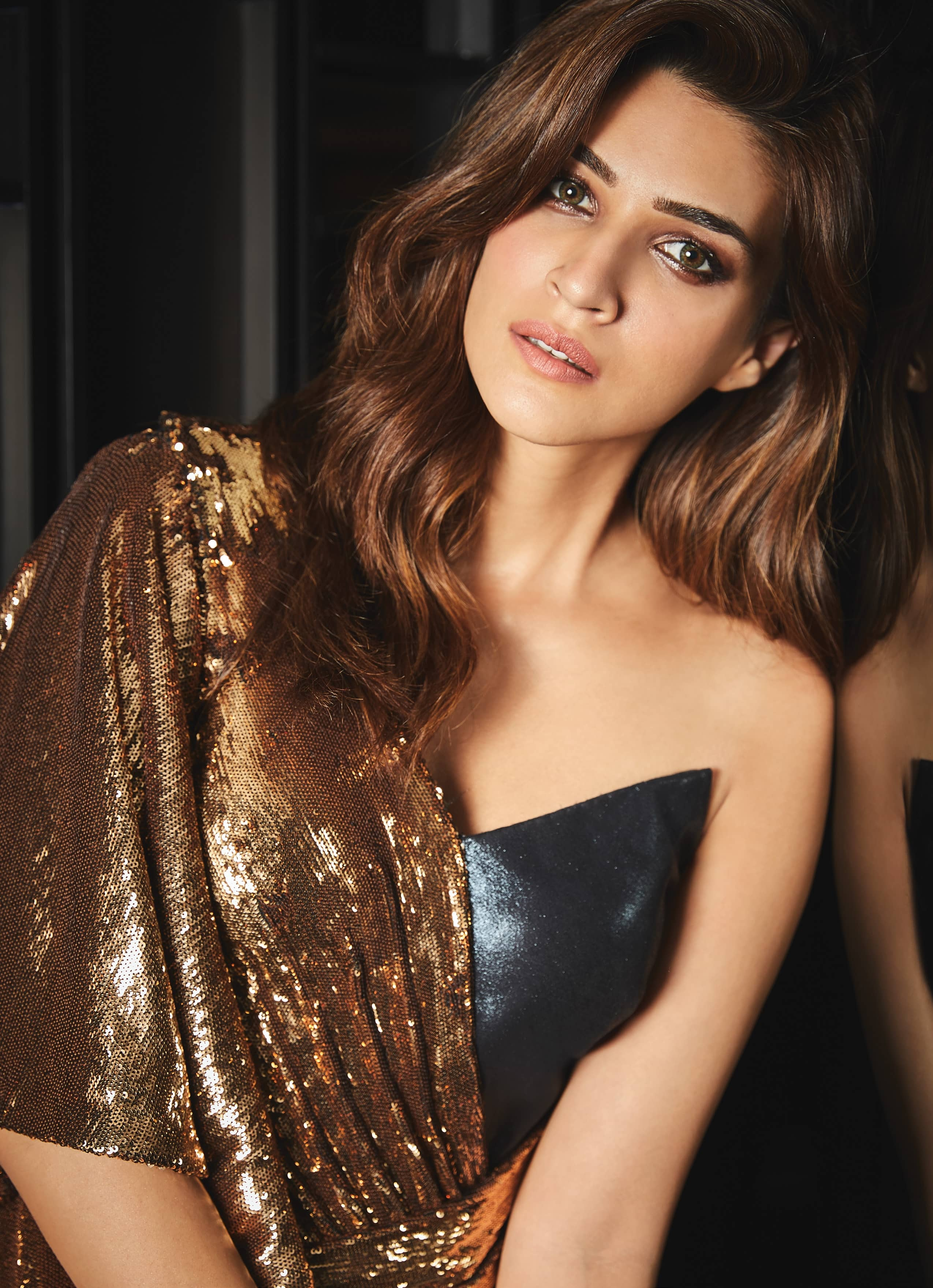 IT ONLY GETS BETTER! THE YEAR OF KRITI SANON