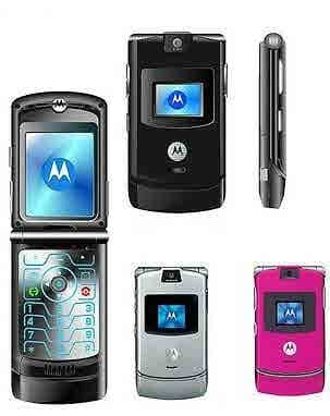 MOTO RAZR - A THROWBACK DONE RIGHT