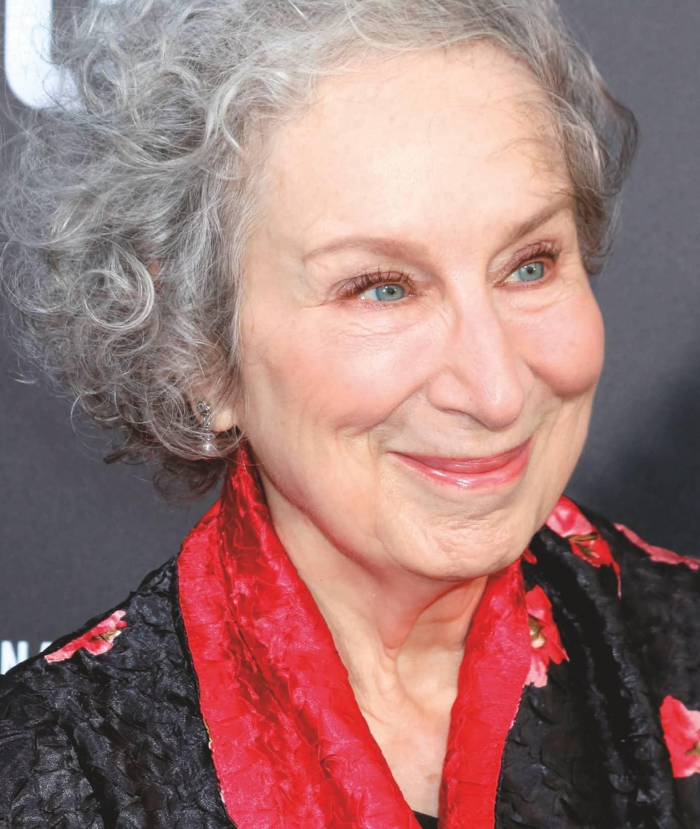 Margaret Atwood – La mujer como propiedad
