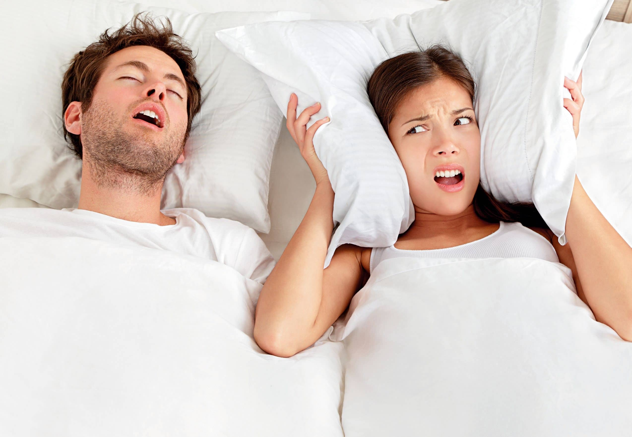 Can Sleeping Apart Mend Your Marriage?