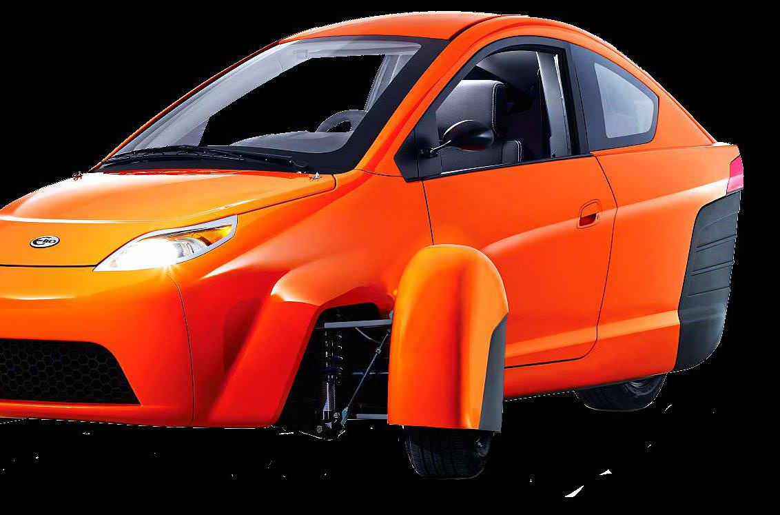 10 Most Innovative Auto Startups