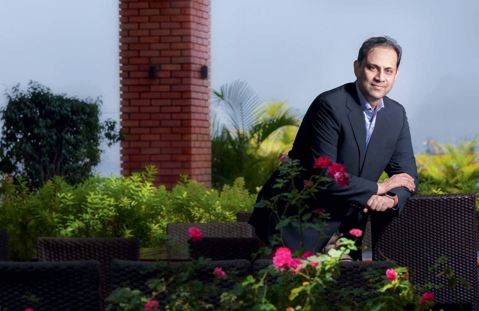 Can Sanjiv Bajaj make Bajaj Finserv India's Best Fintech Company?