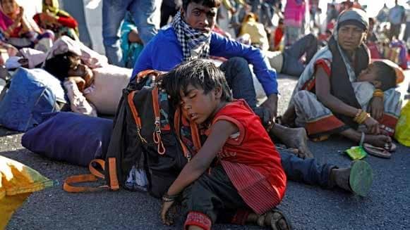 Migrants: The Souls Of India