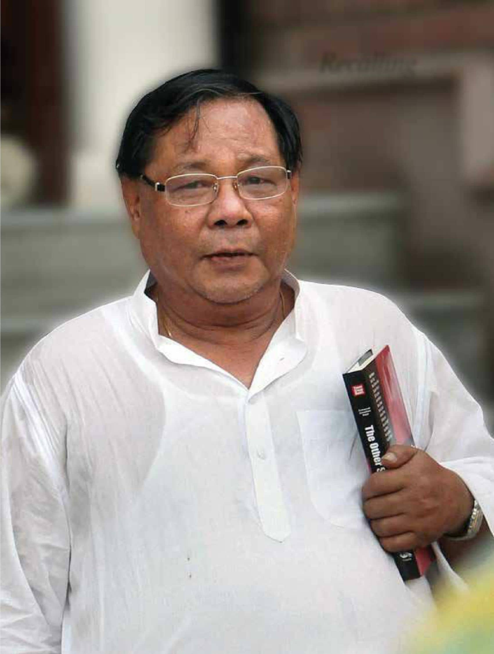 RECALLING - THE MAN OF GREAT VIRTUES P.A.SANGMA