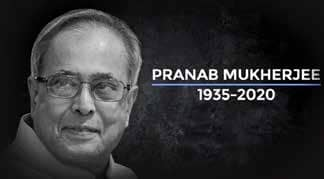 Tribute To the Dada of Indian Politics