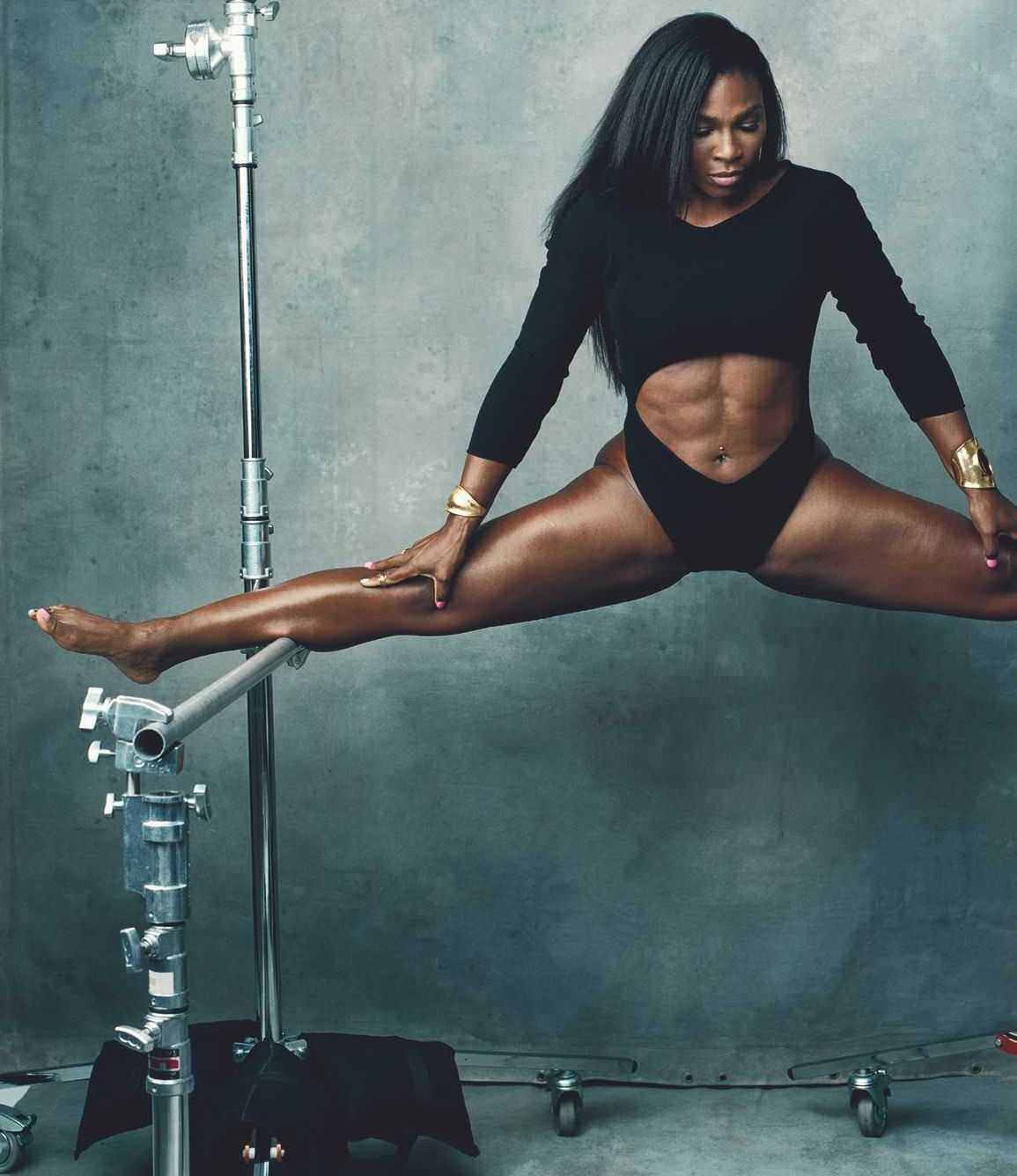 Serena's Sweep: Tennis, Fashion & Beyond