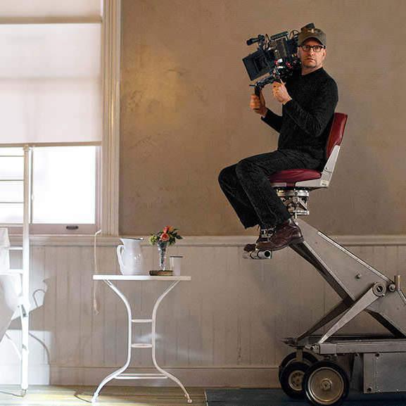 Steven Soderbergh - The Binge Director
