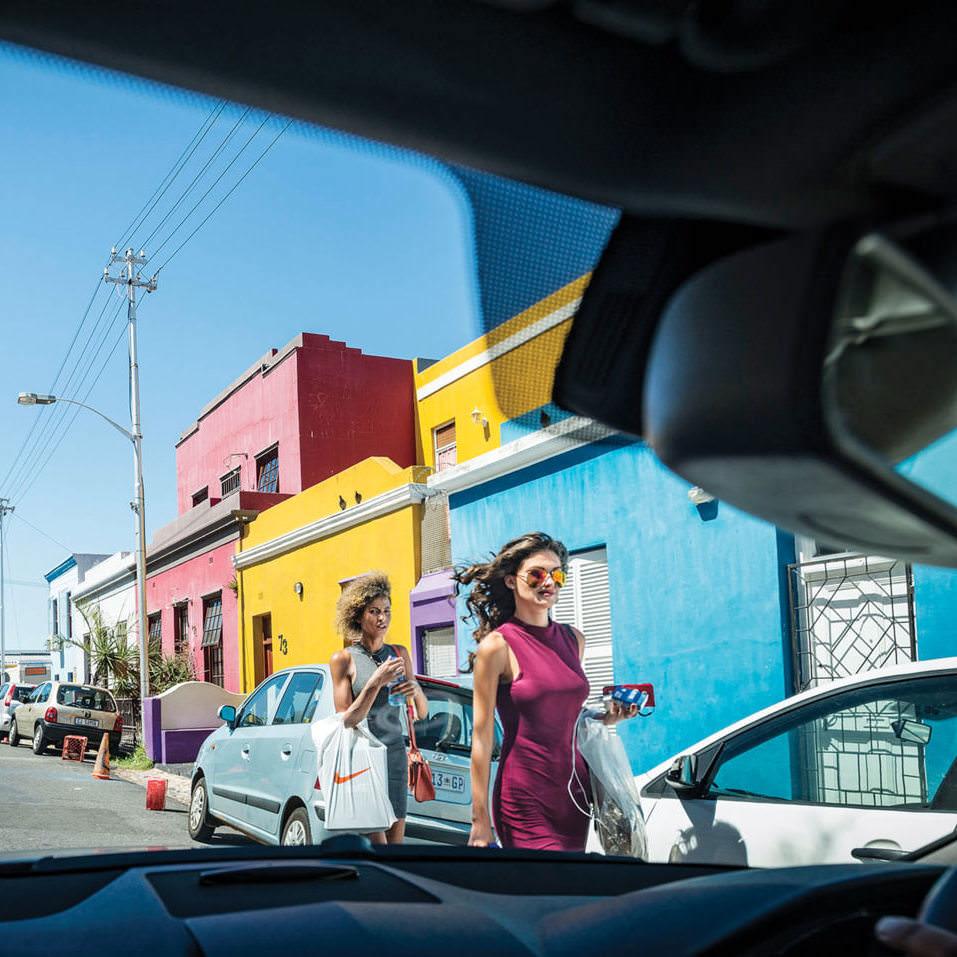 Uber Drivers Around the World Tell All