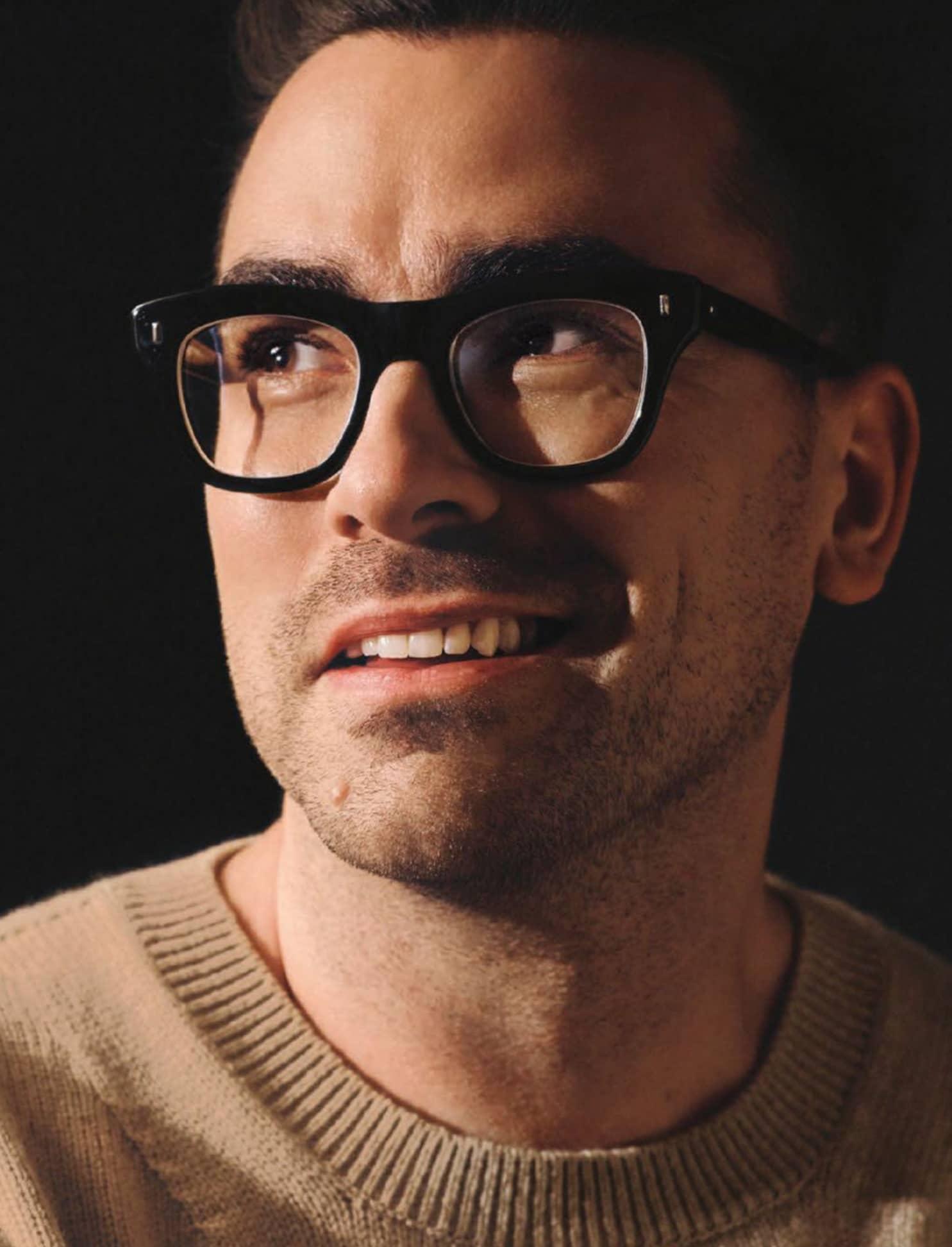 Dan Levy On The Comedic Alchemy Behind Schitt's Creek