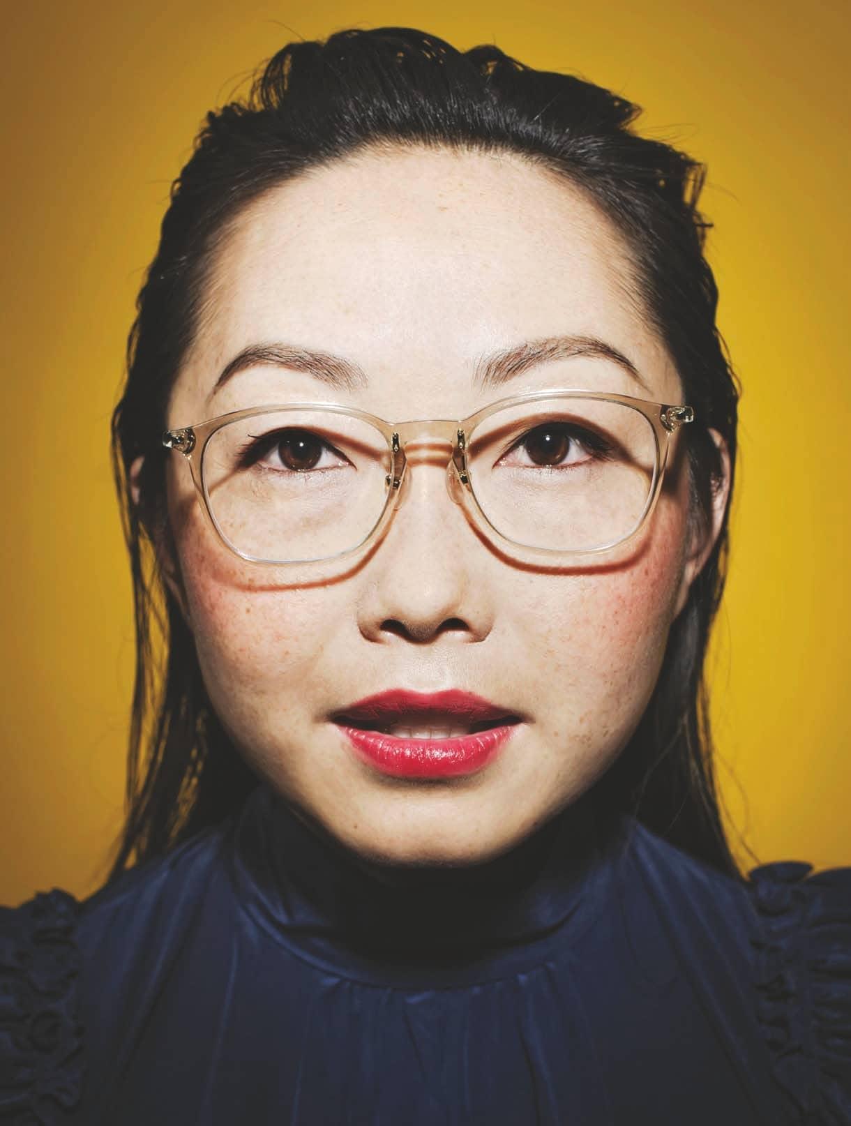 Lulu Wang Spots The Lie