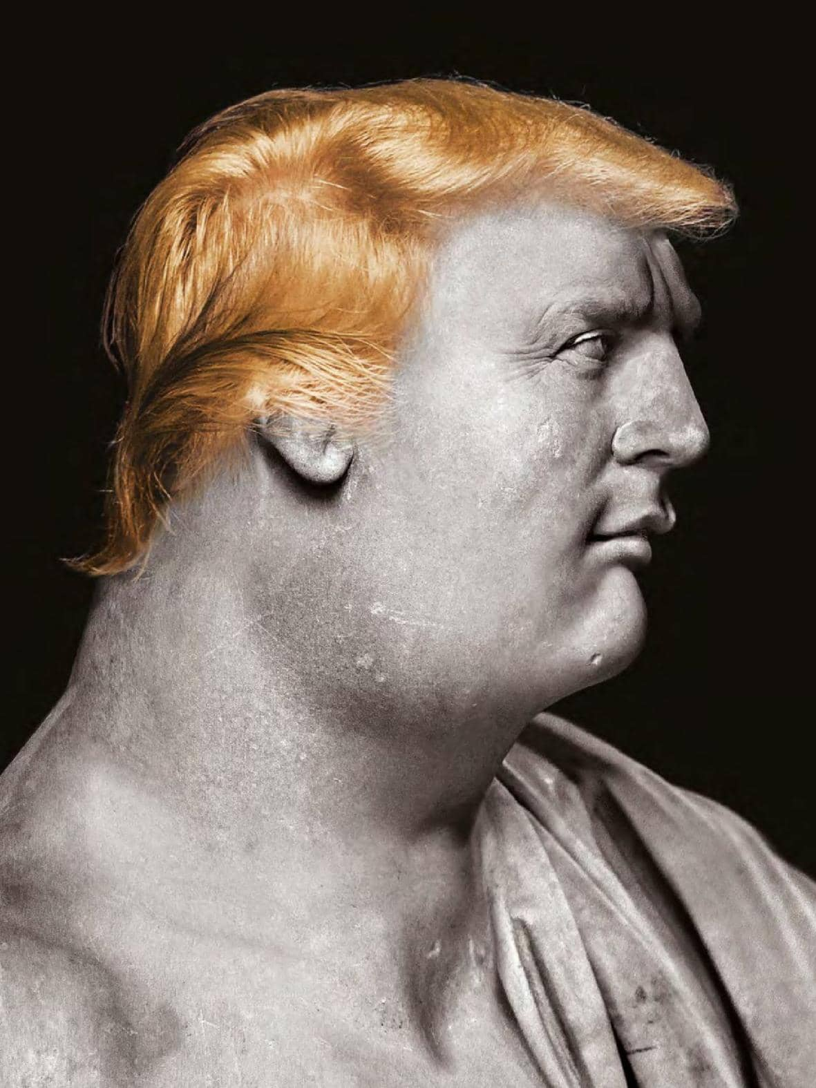 Our Caesar - Can The Country Come Back From Trump?