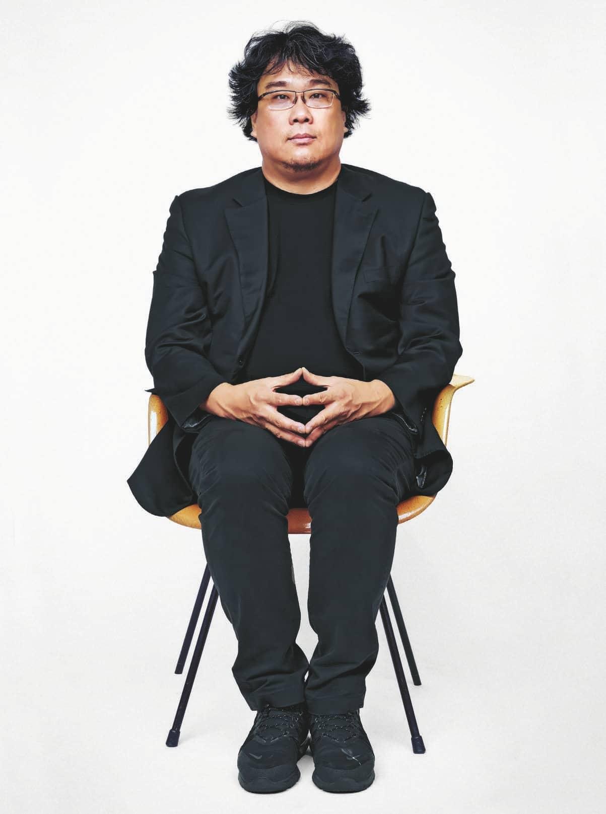 Bong Joon-Ho Vs Late-Stage Capitalism