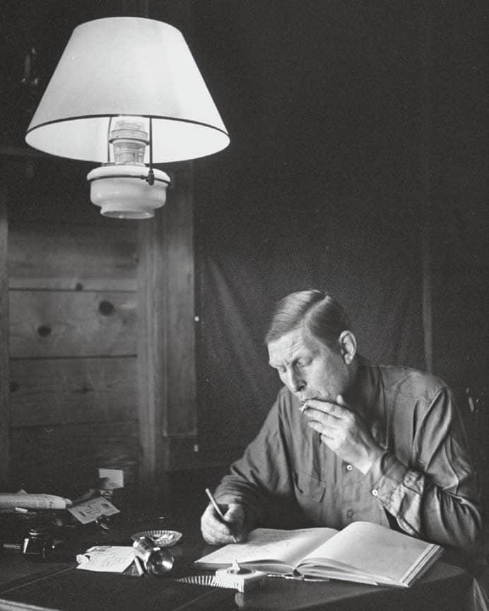 The Isolation Handbook: Matthew Schneier