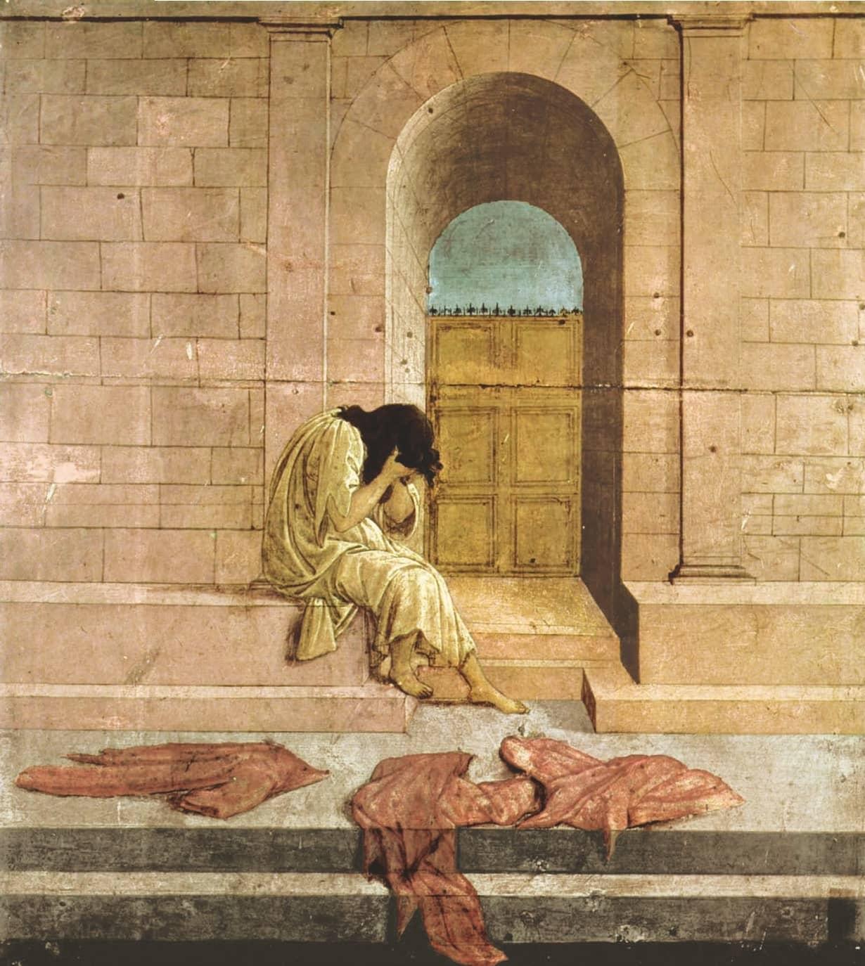 Botticelli's Quarantine