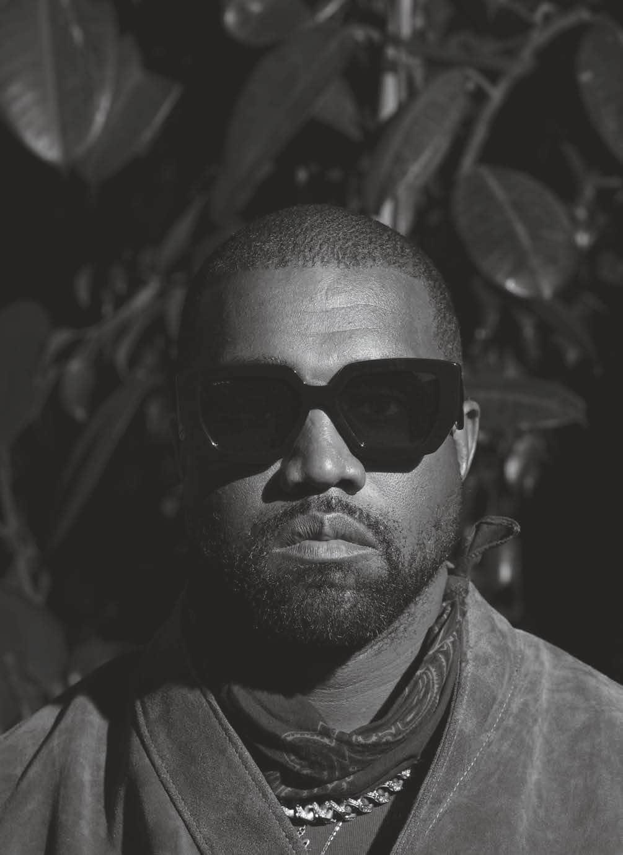 The Kanye Cycle